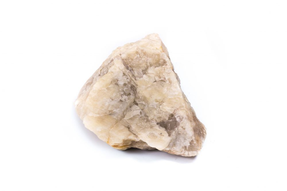 Feldspar was used to create porcelain