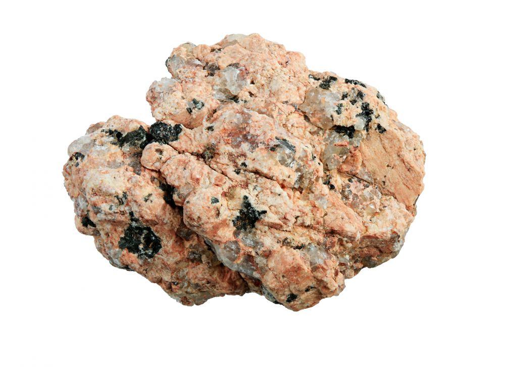Granite | Minerals Education Coalition