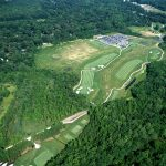 Renditions Golf Course, the result of the Mardis mine site completed reclamation.