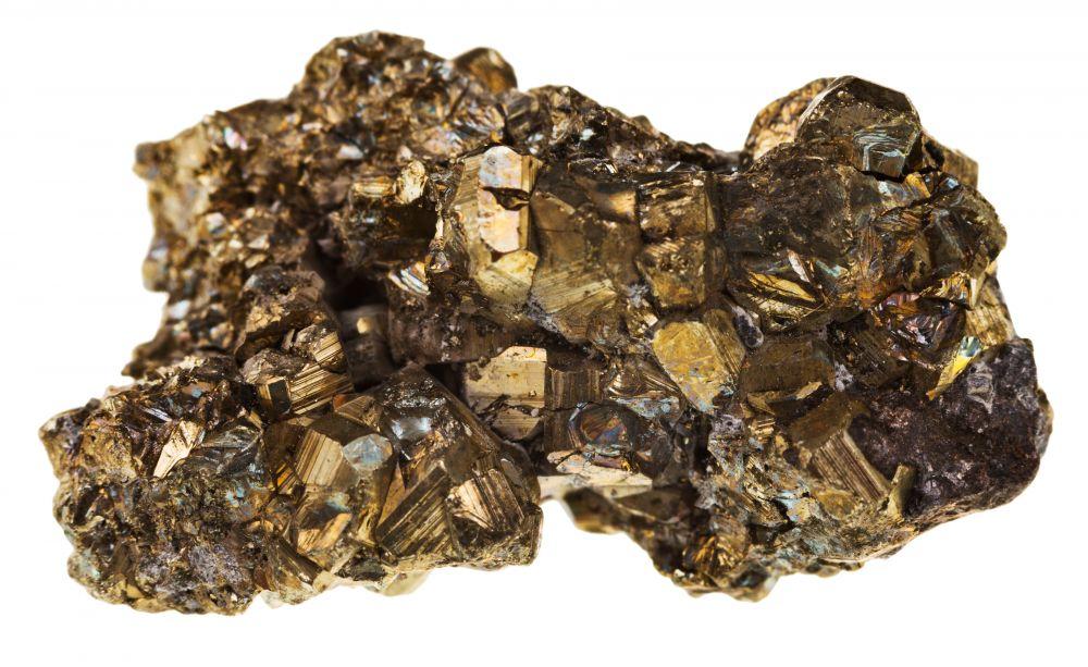 Pyrite Minerals Education Coalition