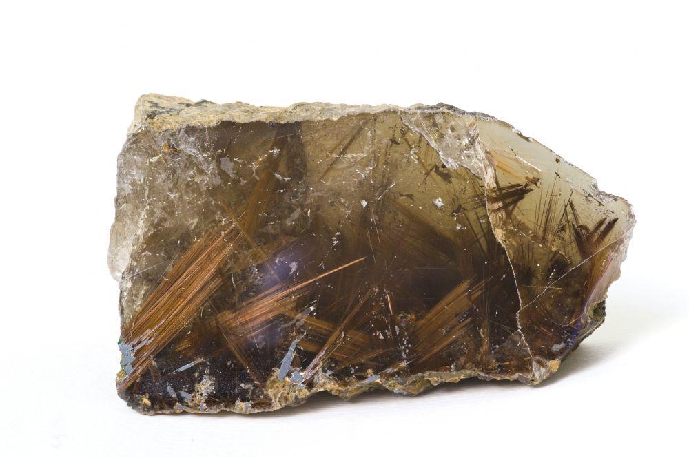 Quartz | Minerals Education Coalition