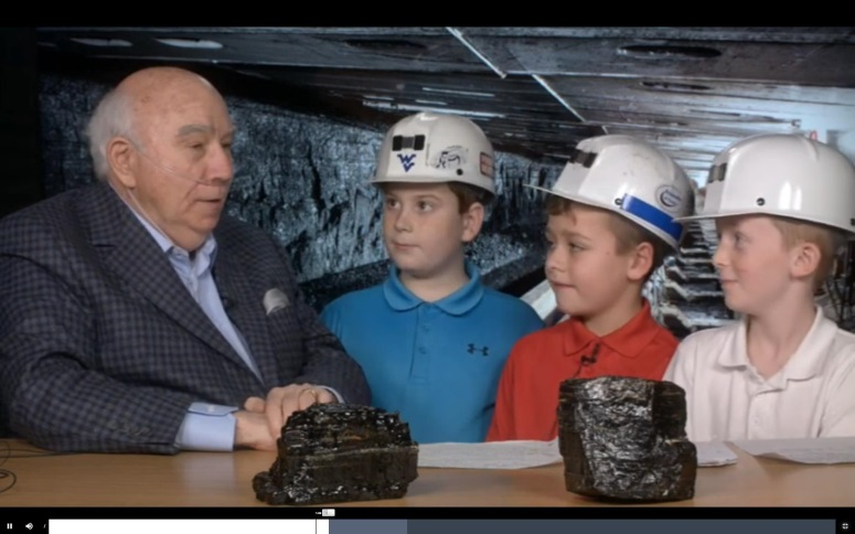 Move Mining Next Gen | Minerals Education Coalition
