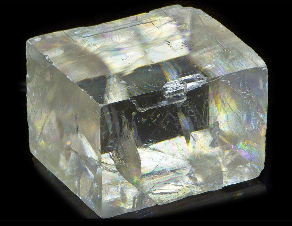 Calcite | Minerals Education Coalition